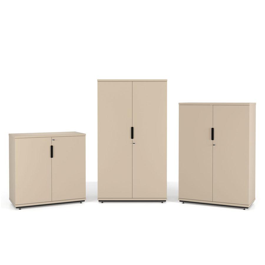 armário pequeno de duas portas
