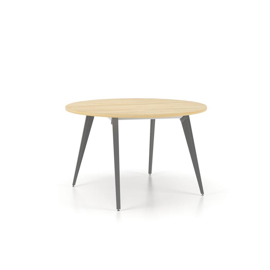 mesa de reunião redonda